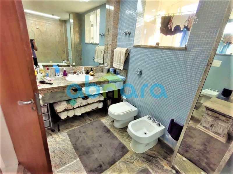 e0796e25-4530-4687-b503-476d78 - Apartamento 3 quartos à venda Leblon, Rio de Janeiro - R$ 3.000.000 - CPAP31068 - 21