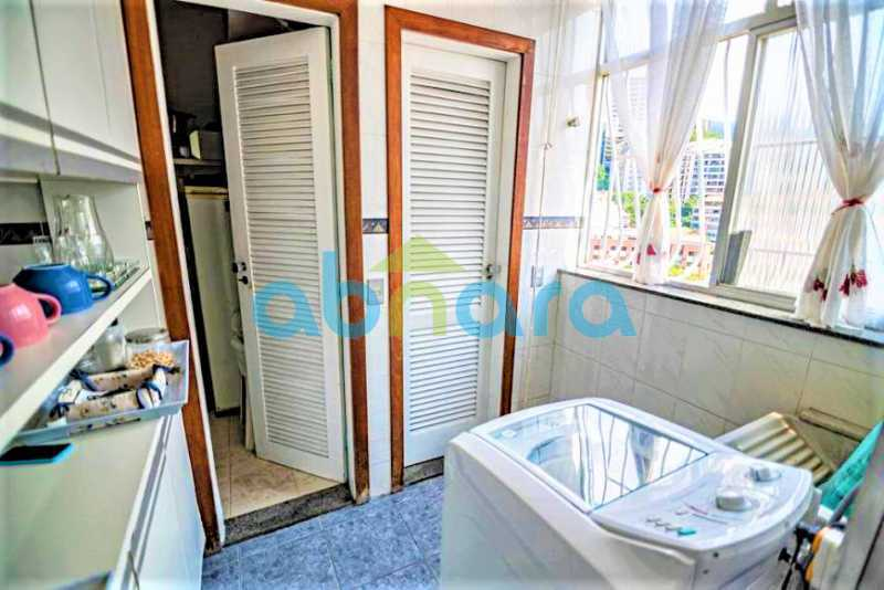 0c3b97b4b40c570e2c1f87d295372b - Cobertura 4 quartos à venda Leblon, Rio de Janeiro - R$ 9.500.000 - CPCO40100 - 10