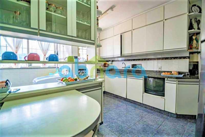 05450181bf032667a5ffdffadc79d2 - Cobertura 4 quartos à venda Leblon, Rio de Janeiro - R$ 9.500.000 - CPCO40100 - 9