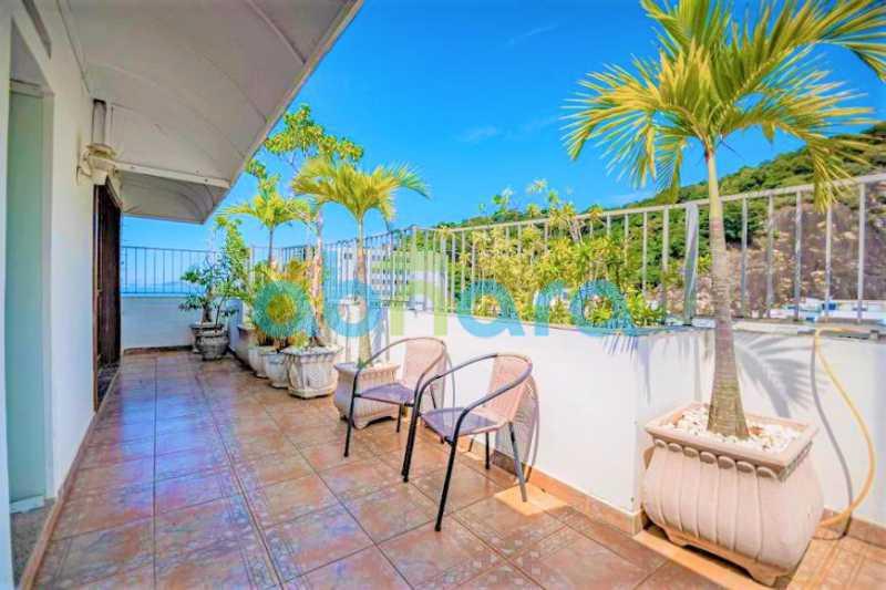 a61d6ca1a494caba167f174dbb3c98 - Cobertura 4 quartos à venda Leblon, Rio de Janeiro - R$ 9.500.000 - CPCO40100 - 5