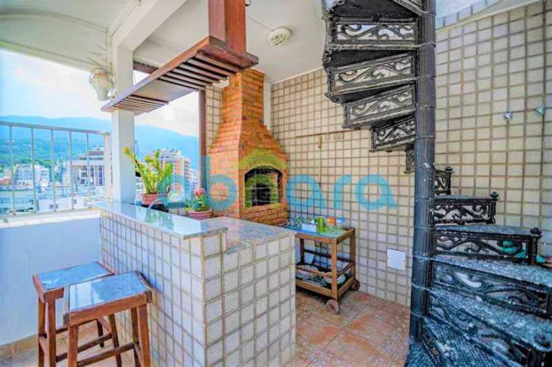 b27b92f5aba84fda51fb1a9326c8b6 - Cobertura 4 quartos à venda Leblon, Rio de Janeiro - R$ 9.500.000 - CPCO40100 - 14