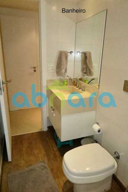 2ad2a48728e19b8bed9994b73cd6ff - Apartamento 3 quartos à venda Leblon, Rio de Janeiro - R$ 2.200.000 - CPAP31069 - 15