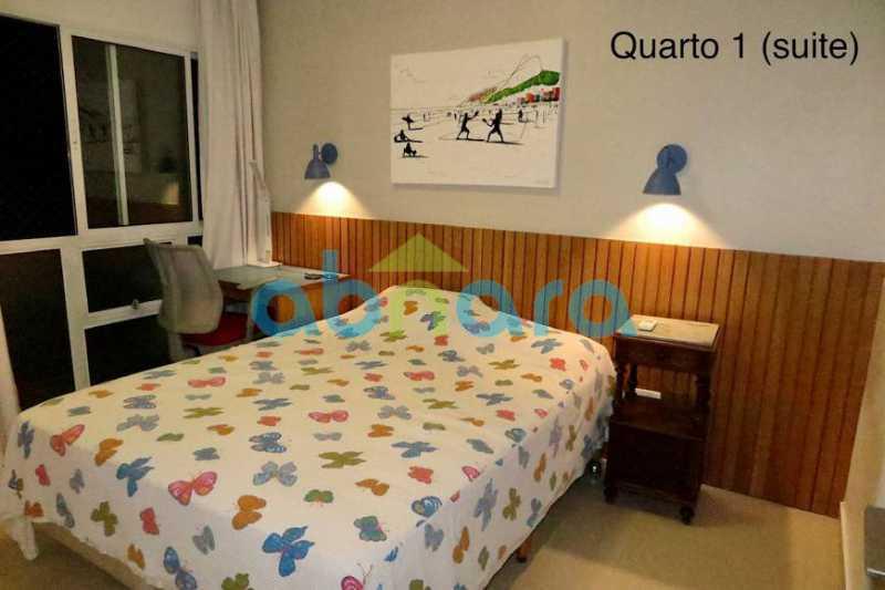 7d001bcf071c8e34869e6758126cc1 - Apartamento 3 quartos à venda Leblon, Rio de Janeiro - R$ 2.200.000 - CPAP31069 - 4
