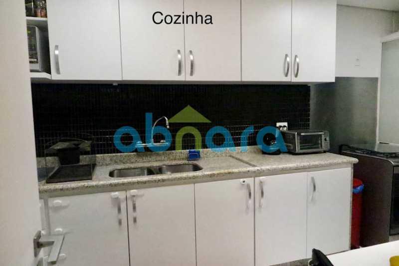 820cdb37cf0d9a13f0017e611d02e6 - Apartamento 3 quartos à venda Leblon, Rio de Janeiro - R$ 2.200.000 - CPAP31069 - 19
