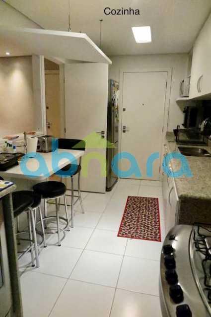 1876cd1874b58849ff8327e806f5b2 - Apartamento 3 quartos à venda Leblon, Rio de Janeiro - R$ 2.200.000 - CPAP31069 - 18