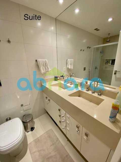 9955e4939aa40057bd93ecee4b3a50 - Apartamento 3 quartos à venda Leblon, Rio de Janeiro - R$ 2.200.000 - CPAP31069 - 9