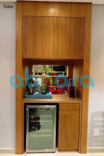 18282835c40e2a2175bba3a0baf080 - Apartamento 3 quartos à venda Leblon, Rio de Janeiro - R$ 2.200.000 - CPAP31069 - 5