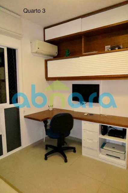 acd3d76fefb04475c8f81d3da1b155 - Apartamento 3 quartos à venda Leblon, Rio de Janeiro - R$ 2.200.000 - CPAP31069 - 13