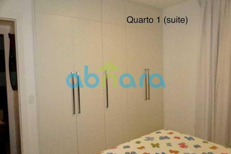 c5232a8bf9699435f4af0ba2781283 - Apartamento 3 quartos à venda Leblon, Rio de Janeiro - R$ 2.200.000 - CPAP31069 - 7
