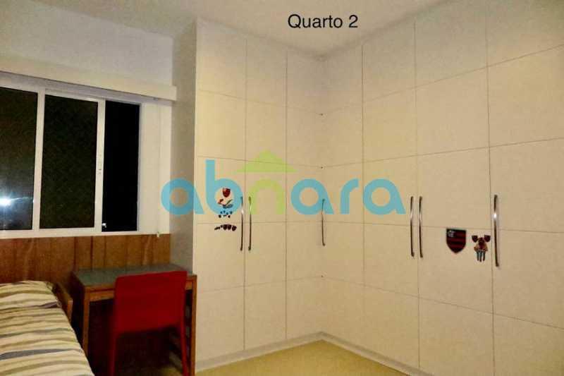 e3e92afd13c6d5d4dc0cbfcd544255 - Apartamento 3 quartos à venda Leblon, Rio de Janeiro - R$ 2.200.000 - CPAP31069 - 11