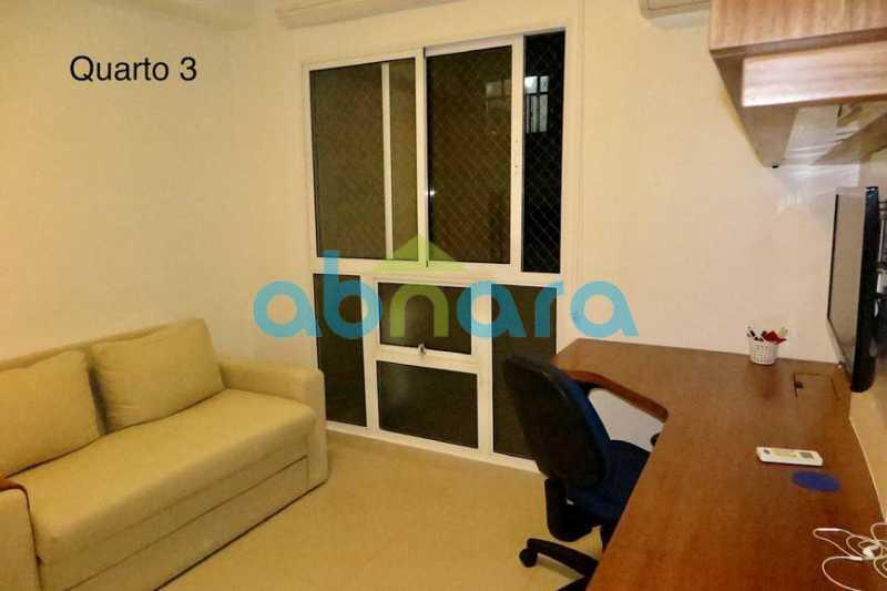 ea4a6dd74c4f4bc386d9e5225073fe - Apartamento 3 quartos à venda Leblon, Rio de Janeiro - R$ 2.200.000 - CPAP31069 - 12