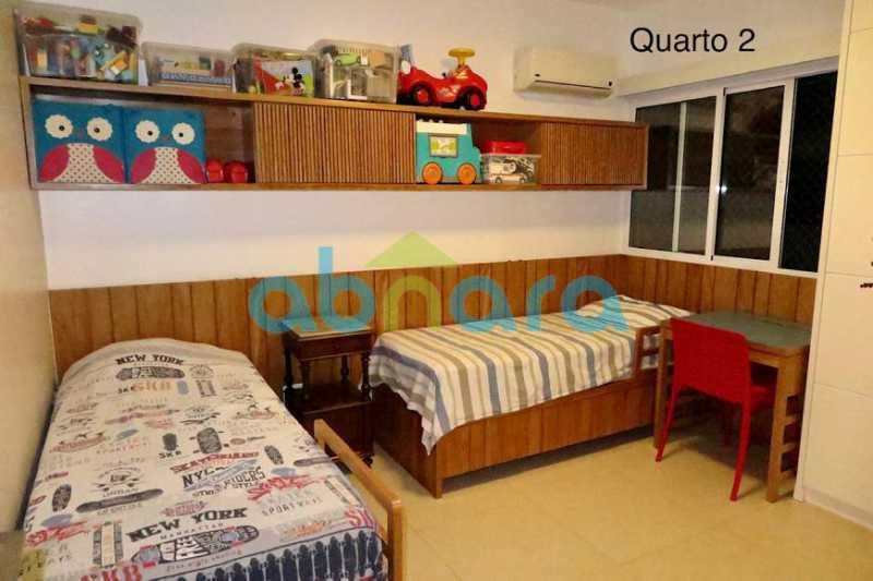 f1dd8e6078fc3c103c249b11eed382 - Apartamento 3 quartos à venda Leblon, Rio de Janeiro - R$ 2.200.000 - CPAP31069 - 10