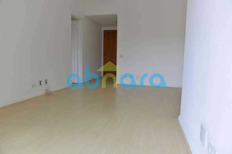 1 - Apartamento 2 quartos à venda Botafogo, Rio de Janeiro - R$ 890.000 - CPAP20667 - 1