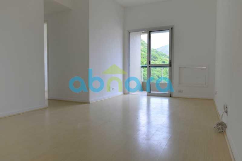 2 - Apartamento 2 quartos à venda Botafogo, Rio de Janeiro - R$ 890.000 - CPAP20667 - 3