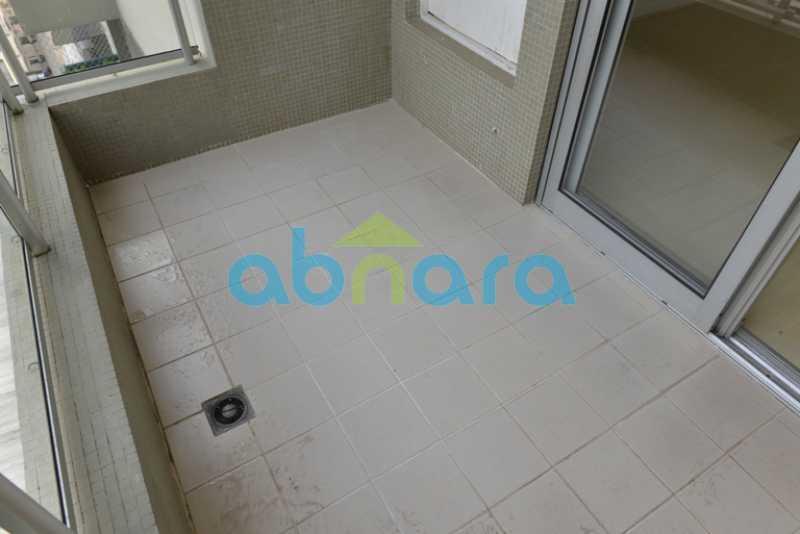 4 - Apartamento 2 quartos à venda Botafogo, Rio de Janeiro - R$ 890.000 - CPAP20667 - 4