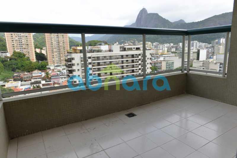 5 - Apartamento 2 quartos à venda Botafogo, Rio de Janeiro - R$ 890.000 - CPAP20667 - 5