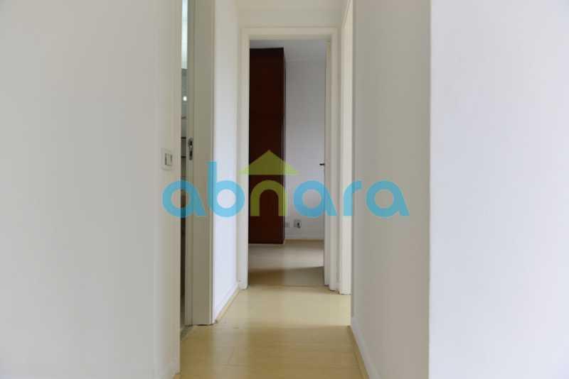 10 - Apartamento 2 quartos à venda Botafogo, Rio de Janeiro - R$ 890.000 - CPAP20667 - 10