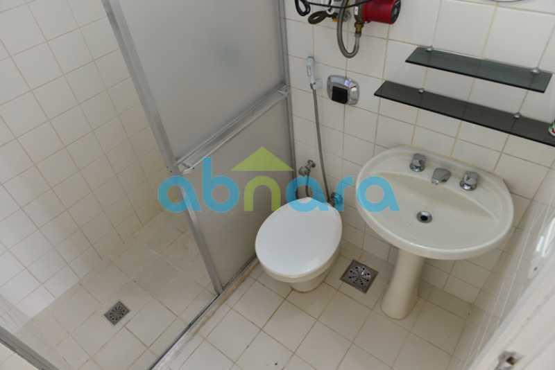 11 - Apartamento 2 quartos à venda Botafogo, Rio de Janeiro - R$ 890.000 - CPAP20667 - 11
