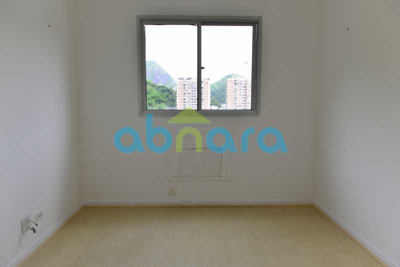 12 - Apartamento 2 quartos à venda Botafogo, Rio de Janeiro - R$ 890.000 - CPAP20667 - 12