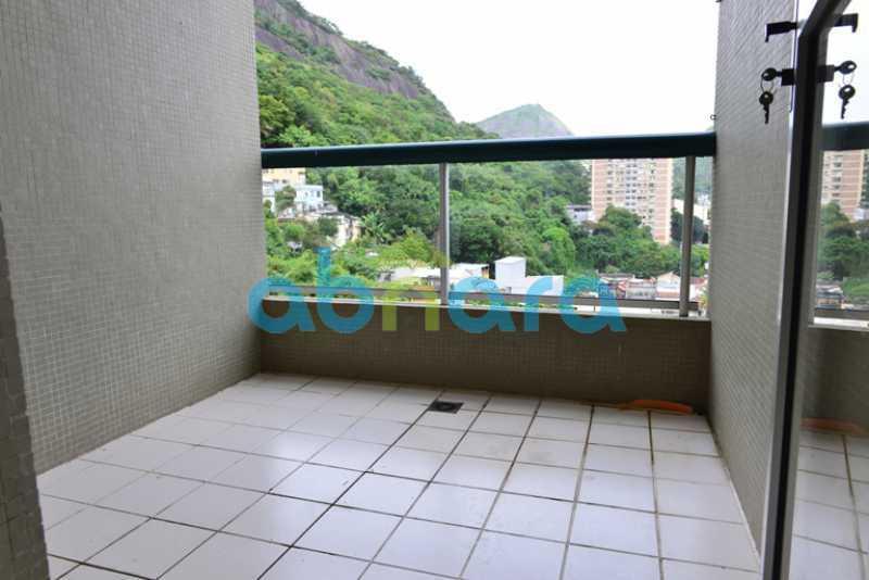 13 - Apartamento 2 quartos à venda Botafogo, Rio de Janeiro - R$ 890.000 - CPAP20667 - 13