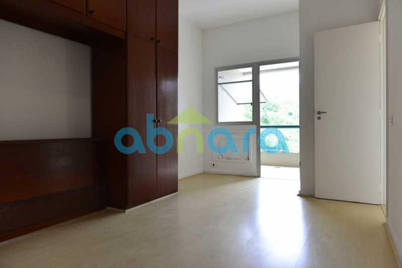 16 - Apartamento 2 quartos à venda Botafogo, Rio de Janeiro - R$ 890.000 - CPAP20667 - 15