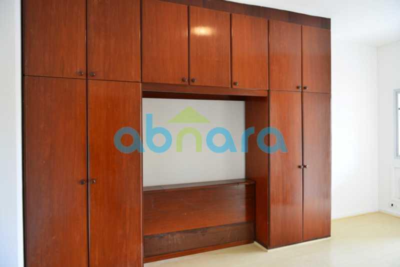 17 - Apartamento 2 quartos à venda Botafogo, Rio de Janeiro - R$ 890.000 - CPAP20667 - 16