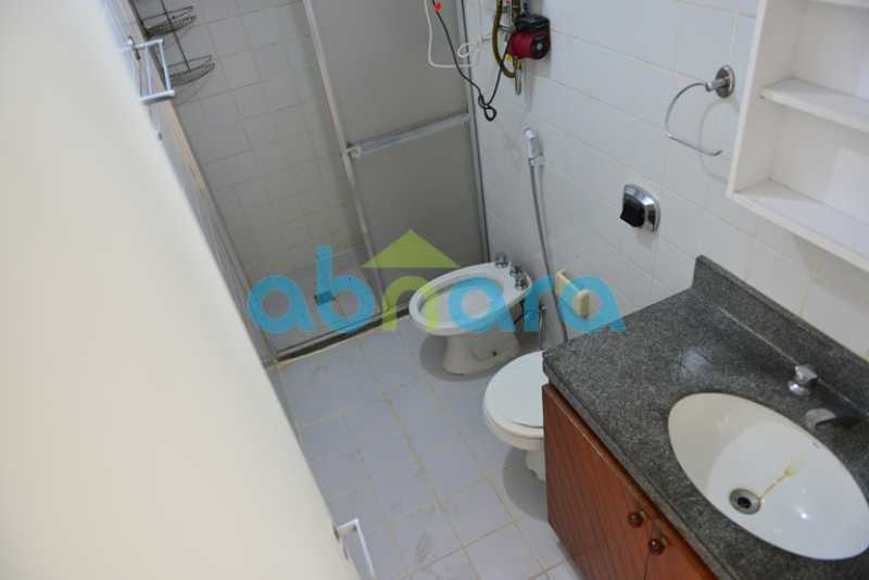 18 - Apartamento 2 quartos à venda Botafogo, Rio de Janeiro - R$ 890.000 - CPAP20667 - 17