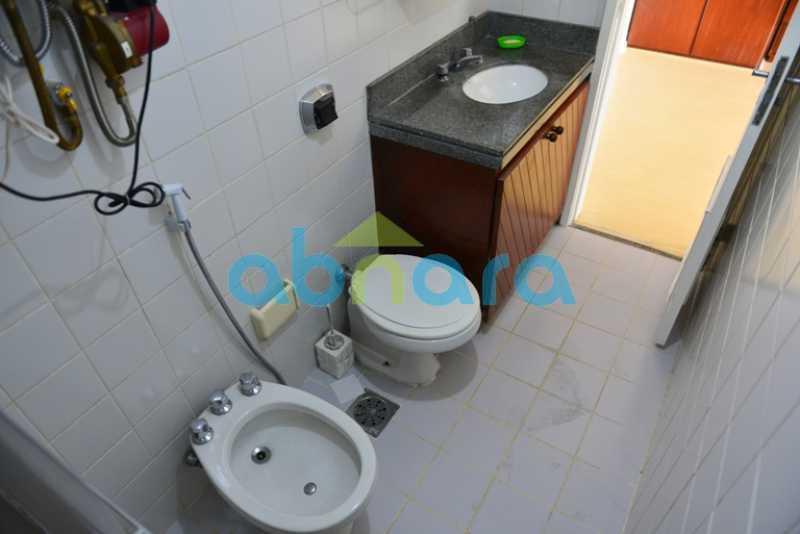 19 - Apartamento 2 quartos à venda Botafogo, Rio de Janeiro - R$ 890.000 - CPAP20667 - 18