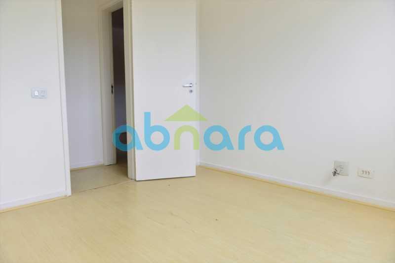 20 - Apartamento 2 quartos à venda Botafogo, Rio de Janeiro - R$ 890.000 - CPAP20667 - 19