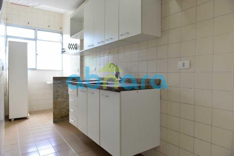 21 - Apartamento 2 quartos à venda Botafogo, Rio de Janeiro - R$ 890.000 - CPAP20667 - 20