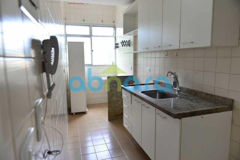 22 - Apartamento 2 quartos à venda Botafogo, Rio de Janeiro - R$ 890.000 - CPAP20667 - 21