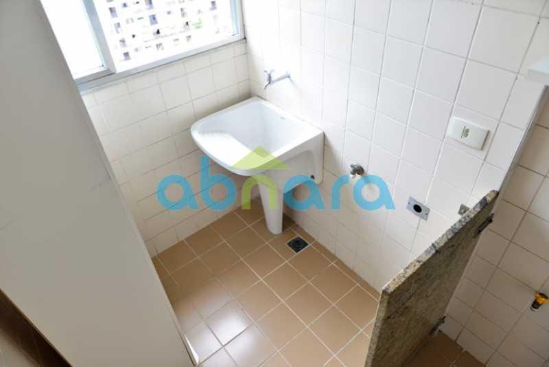 23 - Apartamento 2 quartos à venda Botafogo, Rio de Janeiro - R$ 890.000 - CPAP20667 - 22
