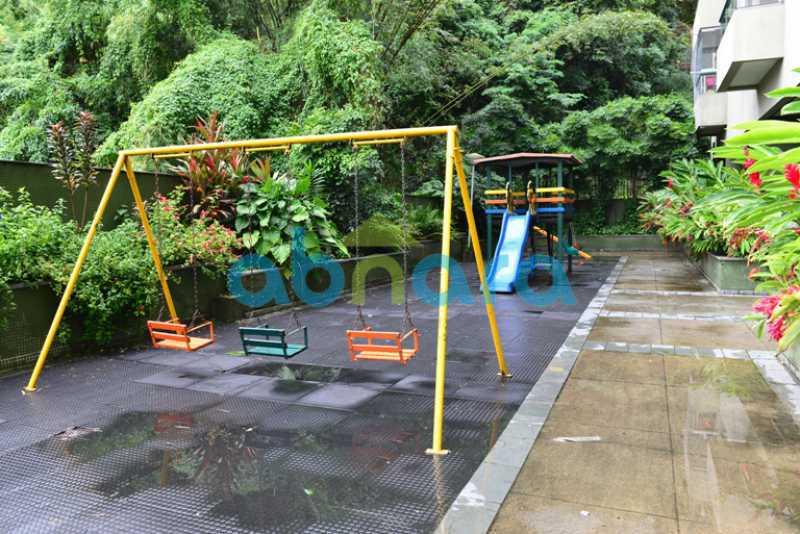 24 - Apartamento 2 quartos à venda Botafogo, Rio de Janeiro - R$ 890.000 - CPAP20667 - 23