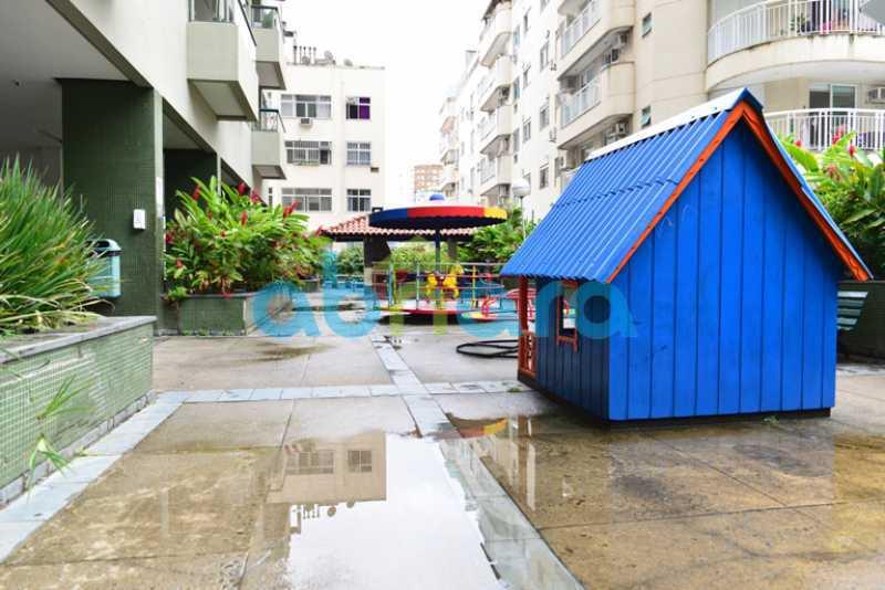 25 - Apartamento 2 quartos à venda Botafogo, Rio de Janeiro - R$ 890.000 - CPAP20667 - 24