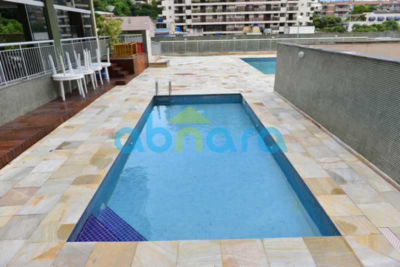 26 - Apartamento 2 quartos à venda Botafogo, Rio de Janeiro - R$ 890.000 - CPAP20667 - 25