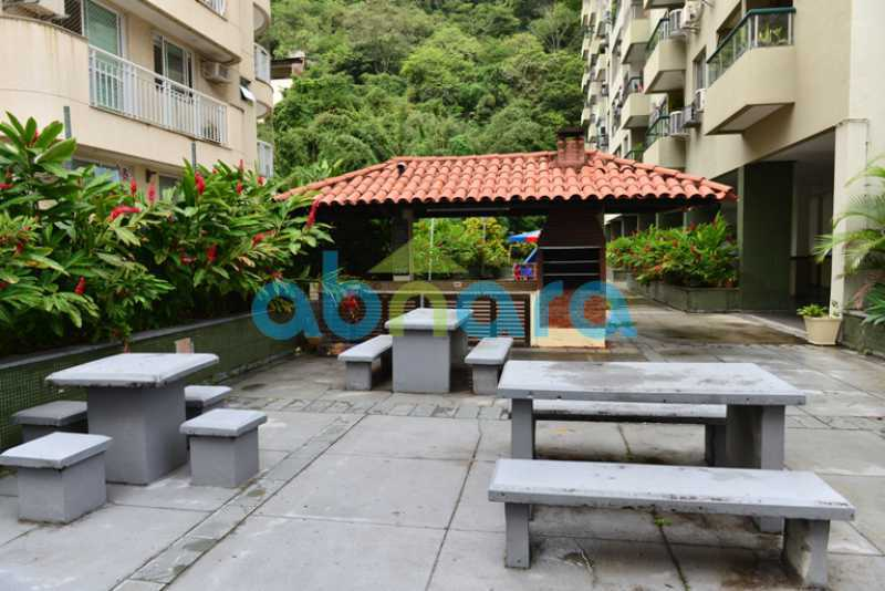 27 - Apartamento 2 quartos à venda Botafogo, Rio de Janeiro - R$ 890.000 - CPAP20667 - 26