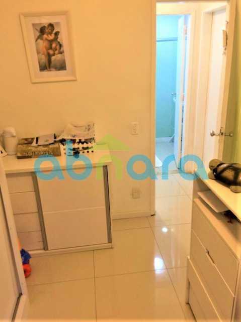 02f25967-c76c-4724-b73c-c24b6e - Apartamento 2 quartos à venda Botafogo, Rio de Janeiro - R$ 850.000 - CPAP20668 - 15
