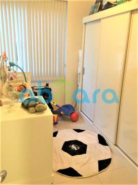 8bb9db99-2776-4888-b068-443b10 - Apartamento 2 quartos à venda Botafogo, Rio de Janeiro - R$ 850.000 - CPAP20668 - 16