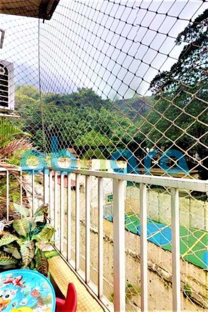 019bba8833e50a632994a4e5f2de76 - Apartamento 2 quartos à venda Botafogo, Rio de Janeiro - R$ 850.000 - CPAP20668 - 3
