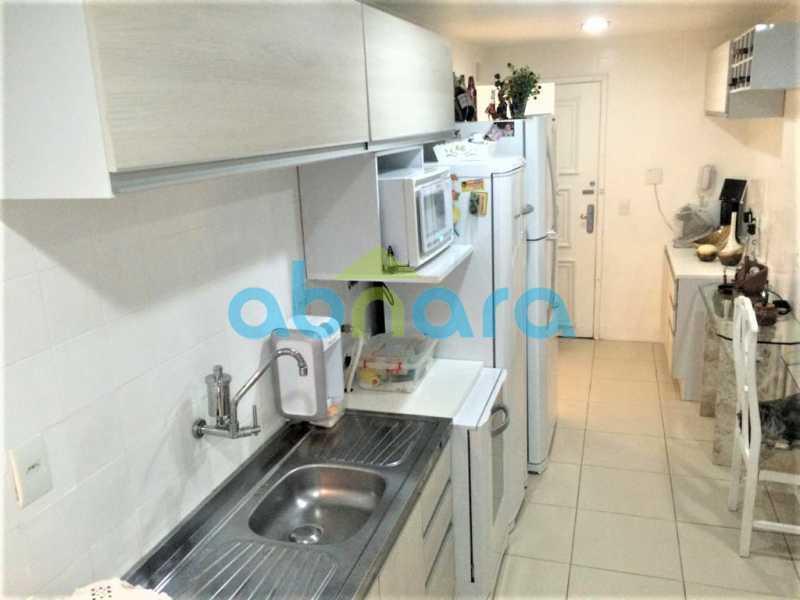 0056e995-3484-437f-9134-9cbb12 - Apartamento 2 quartos à venda Botafogo, Rio de Janeiro - R$ 850.000 - CPAP20668 - 23
