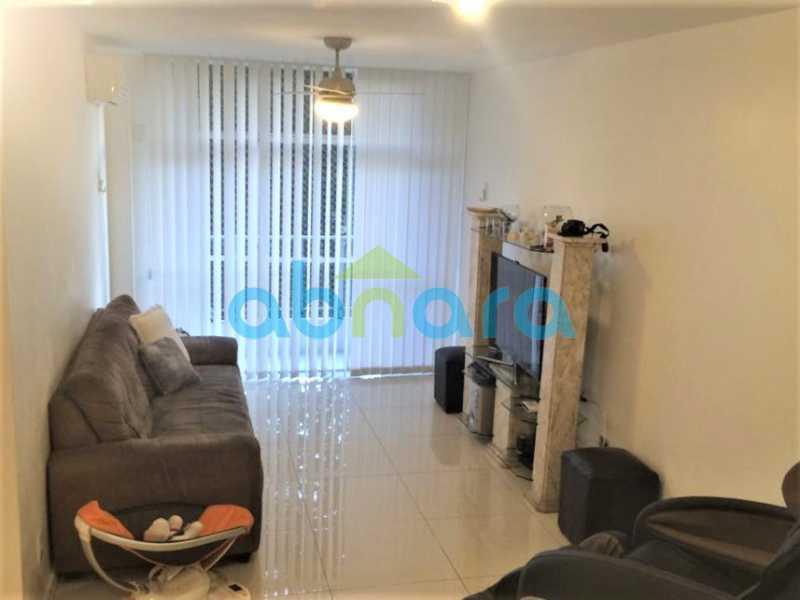 146fa46d-da41-45e0-9819-327217 - Apartamento 2 quartos à venda Botafogo, Rio de Janeiro - R$ 850.000 - CPAP20668 - 6