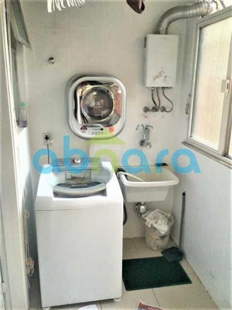 86490a13-687d-454c-bb8f-ddb45a - Apartamento 2 quartos à venda Botafogo, Rio de Janeiro - R$ 850.000 - CPAP20668 - 28