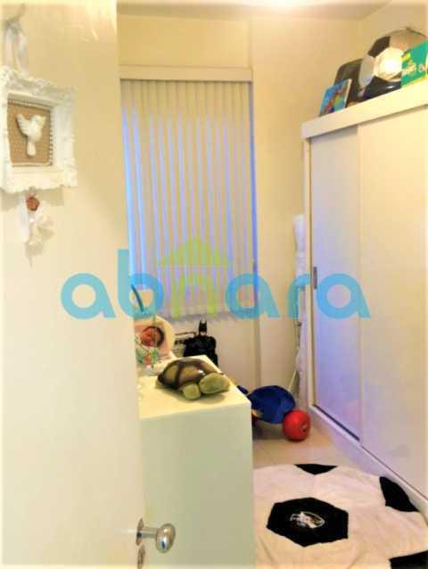 99627590-e5db-46e0-bf6b-45bea6 - Apartamento 2 quartos à venda Botafogo, Rio de Janeiro - R$ 850.000 - CPAP20668 - 17
