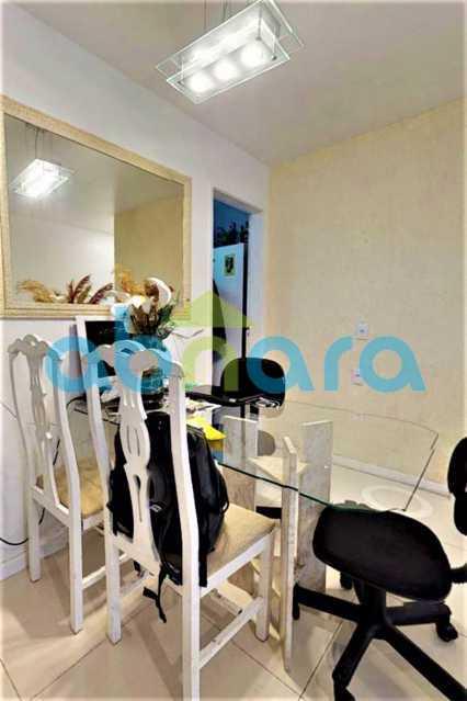 a6551232f8e80ae702cbd76156b506 - Apartamento 2 quartos à venda Botafogo, Rio de Janeiro - R$ 850.000 - CPAP20668 - 5
