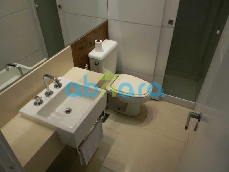 6 - cobertura duplex, humaitá, piscina, área gourmet - CPCO30084 - 7