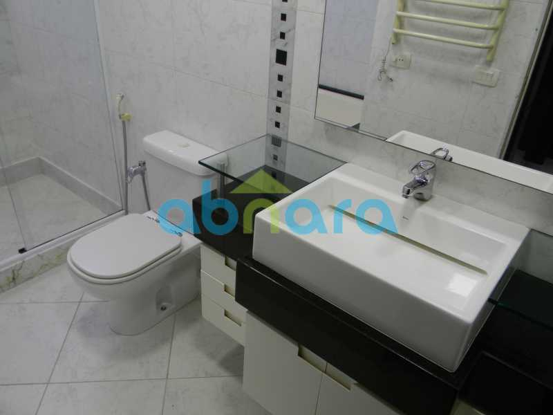 10 - cobertura duplex, humaitá, piscina, área gourmet - CPCO30084 - 11