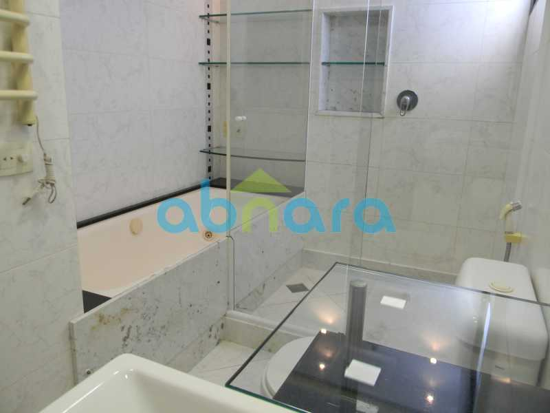 11 - cobertura duplex, humaitá, piscina, área gourmet - CPCO30084 - 12