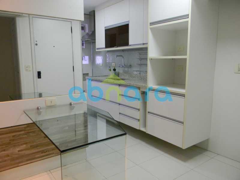 12 - cobertura duplex, humaitá, piscina, área gourmet - CPCO30084 - 13