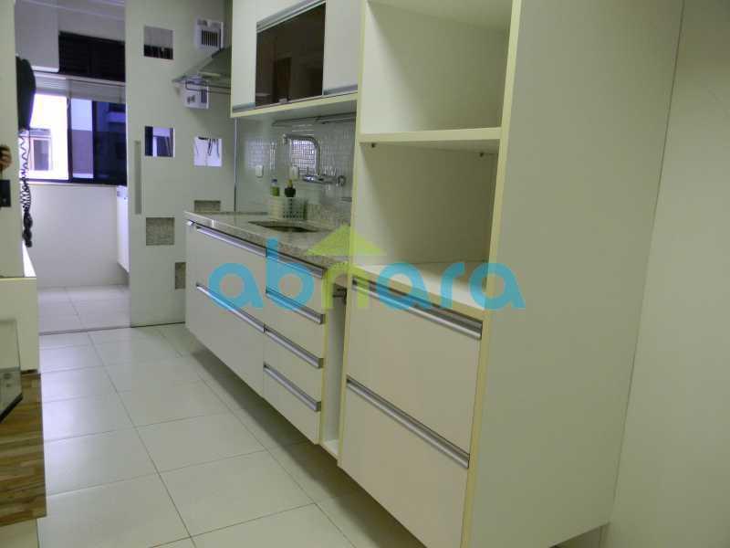 13 - cobertura duplex, humaitá, piscina, área gourmet - CPCO30084 - 14