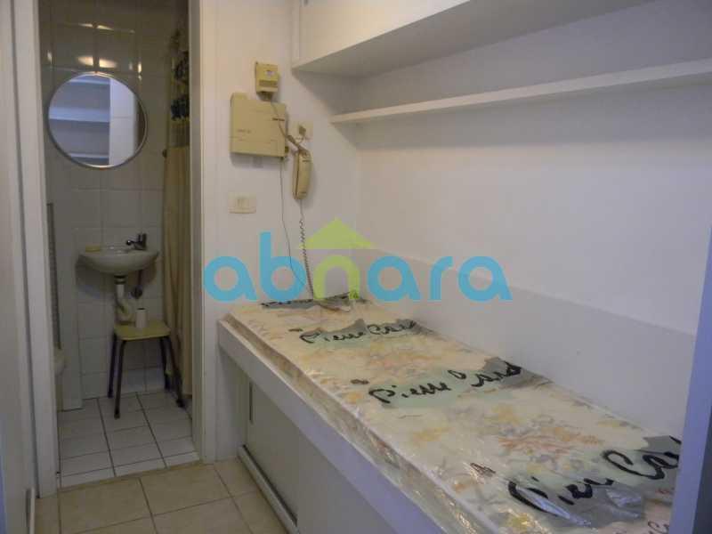 15 - cobertura duplex, humaitá, piscina, área gourmet - CPCO30084 - 16